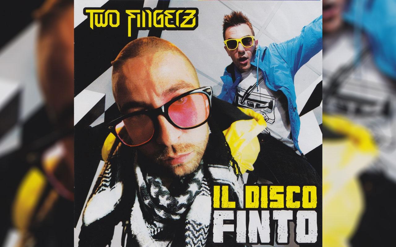Two Fingerz - Il disco finto