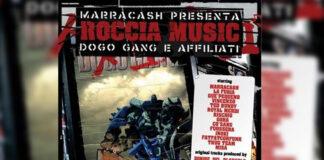 Dogo Gang - Roccia Music