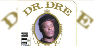 Dr.Dre - The Chronic