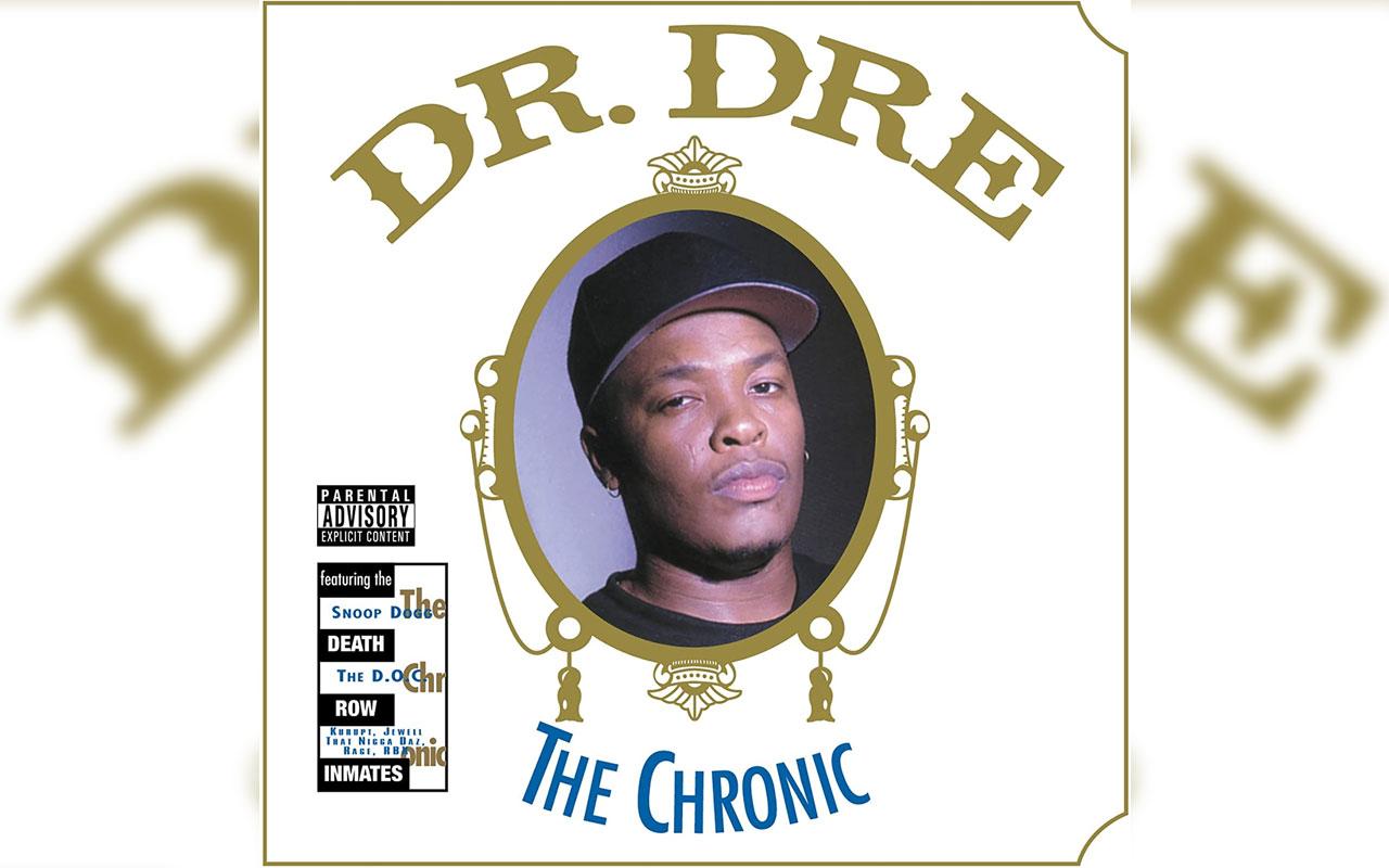 Dr.Dre - The Chronic
