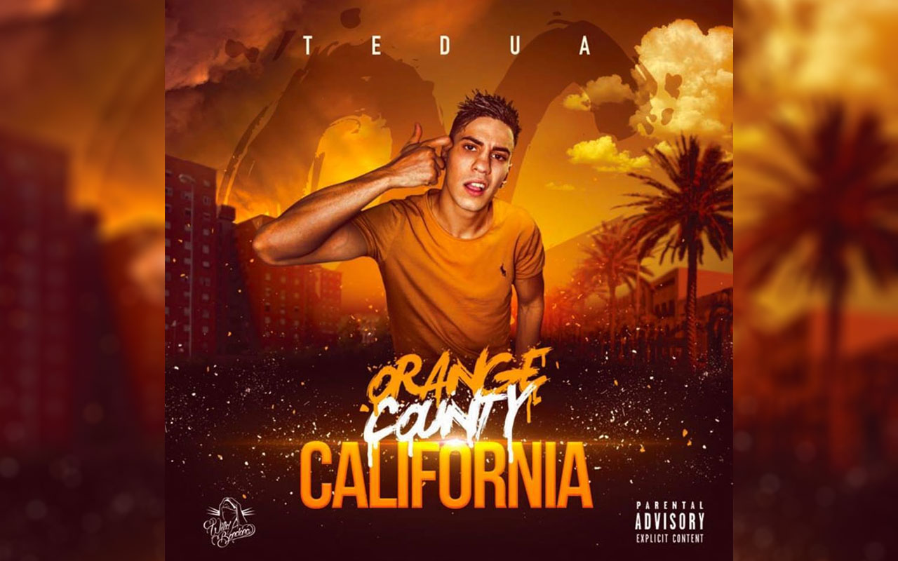 Tedua - Orange County California