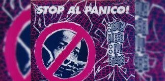 Isola Posse All Stars - Stop al panico