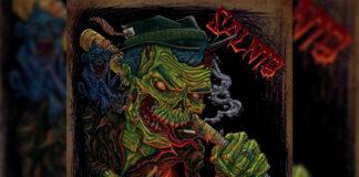 Salmo - The Island Chainsaw Massacre