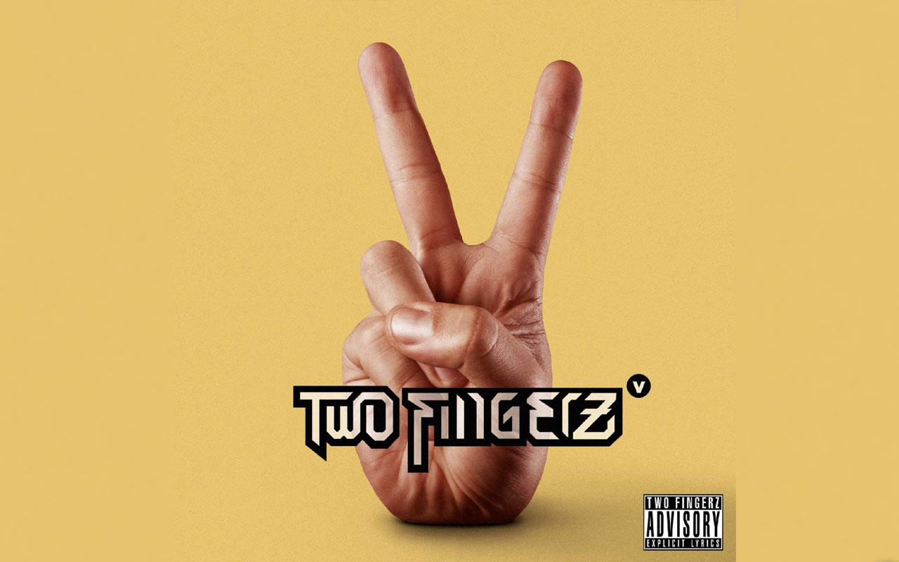 Two Fingerz - Two Fingerz V