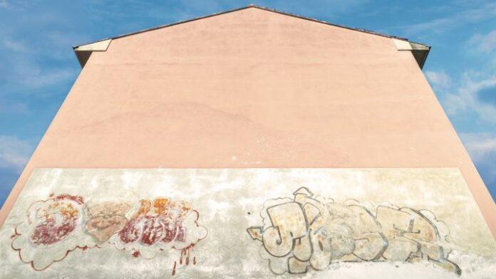 Muro Quattordio