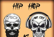 Hip hop is back