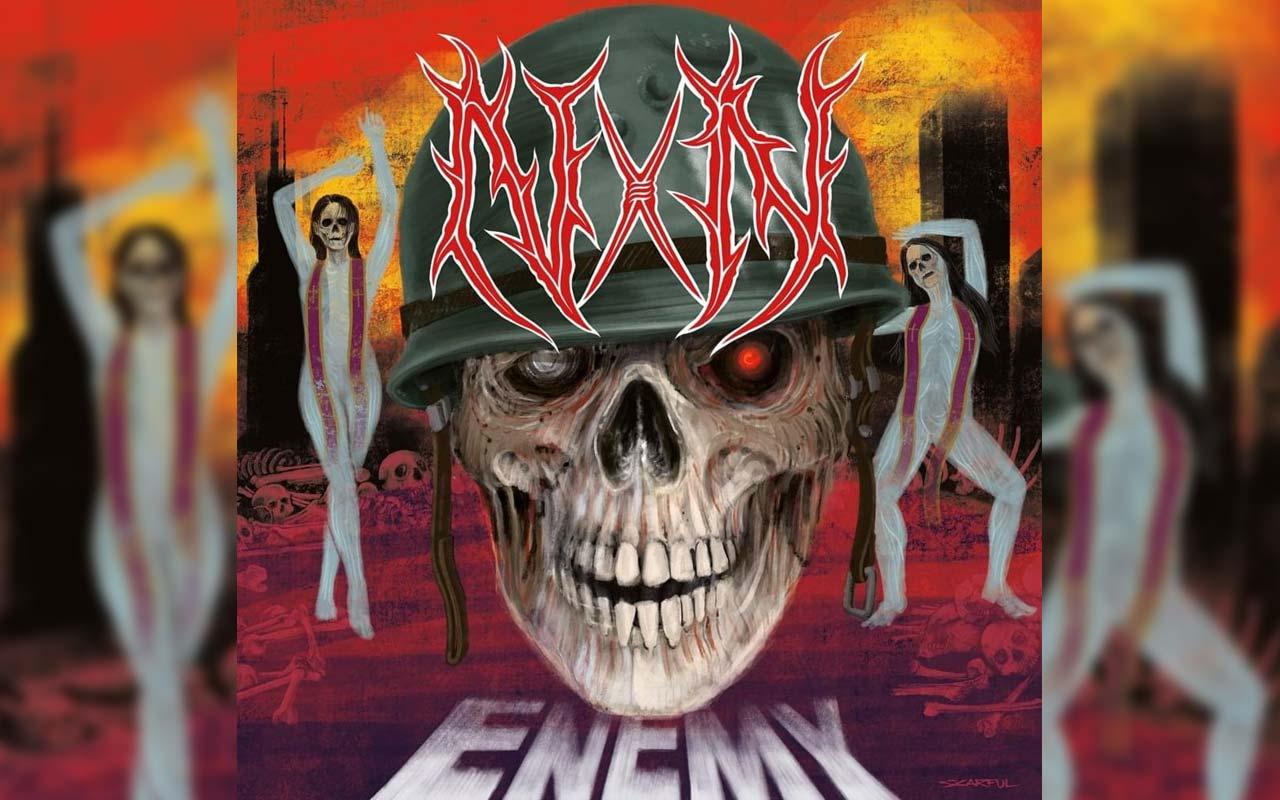 Noyz Narcos - Enemy