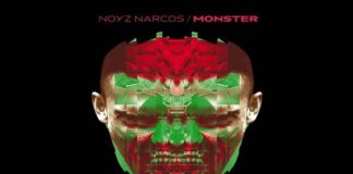 Noyz Narcos - Monster