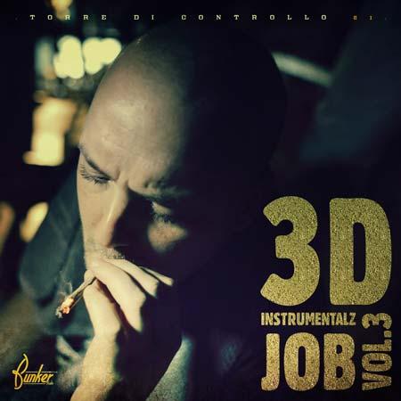 3D Instrumentalz Job Vol 3