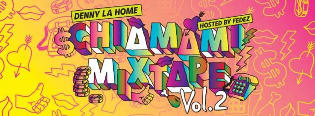 Denny LaHome Chiamami Mixtape volume 2 Download