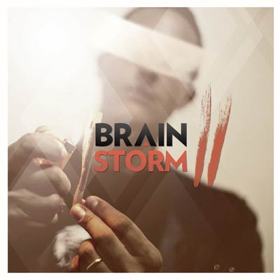 Brain Brainstorm 2 Album