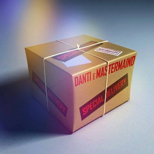 Danti Mastermaind Special Delivery Ep Download