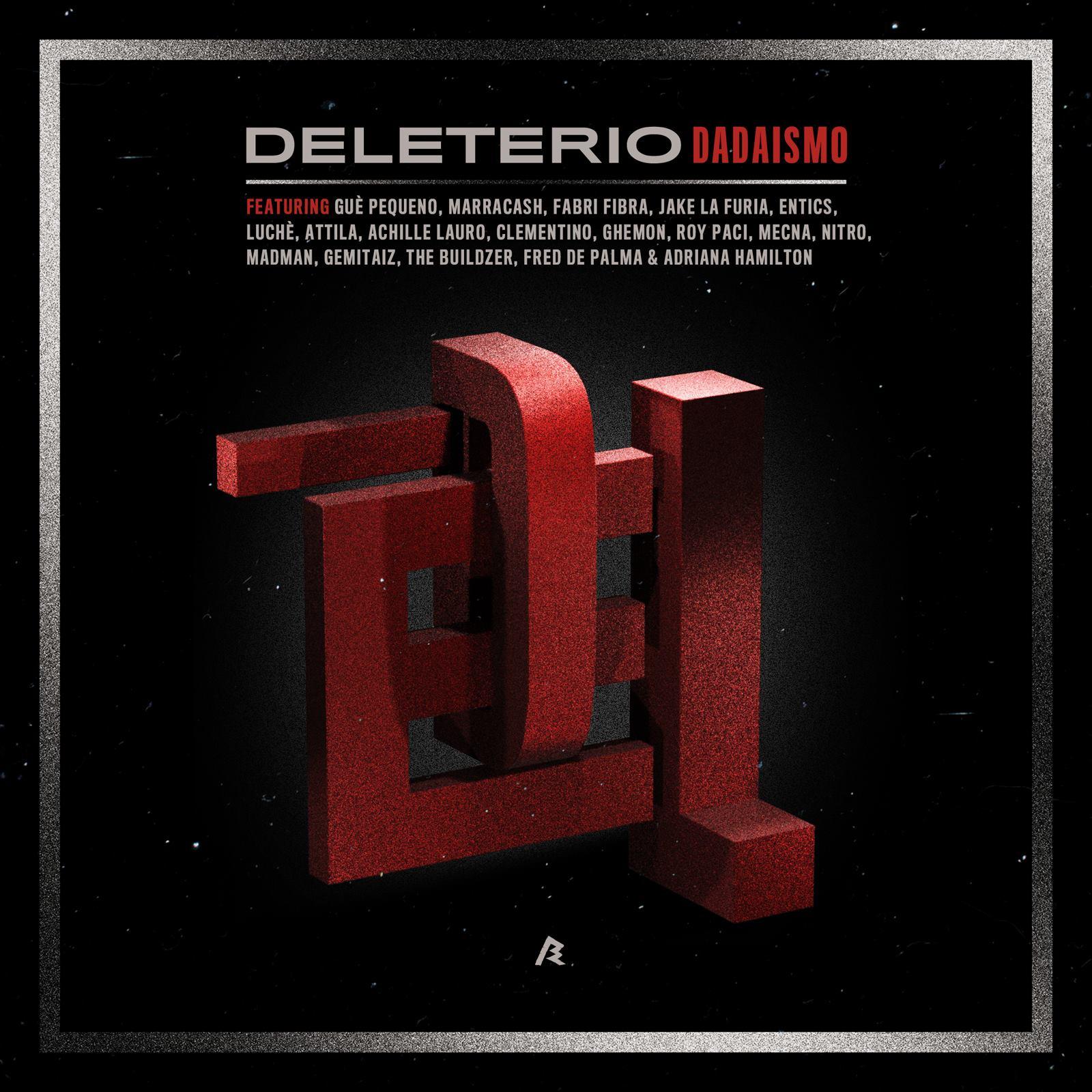 Deleterio Dadaismo download album