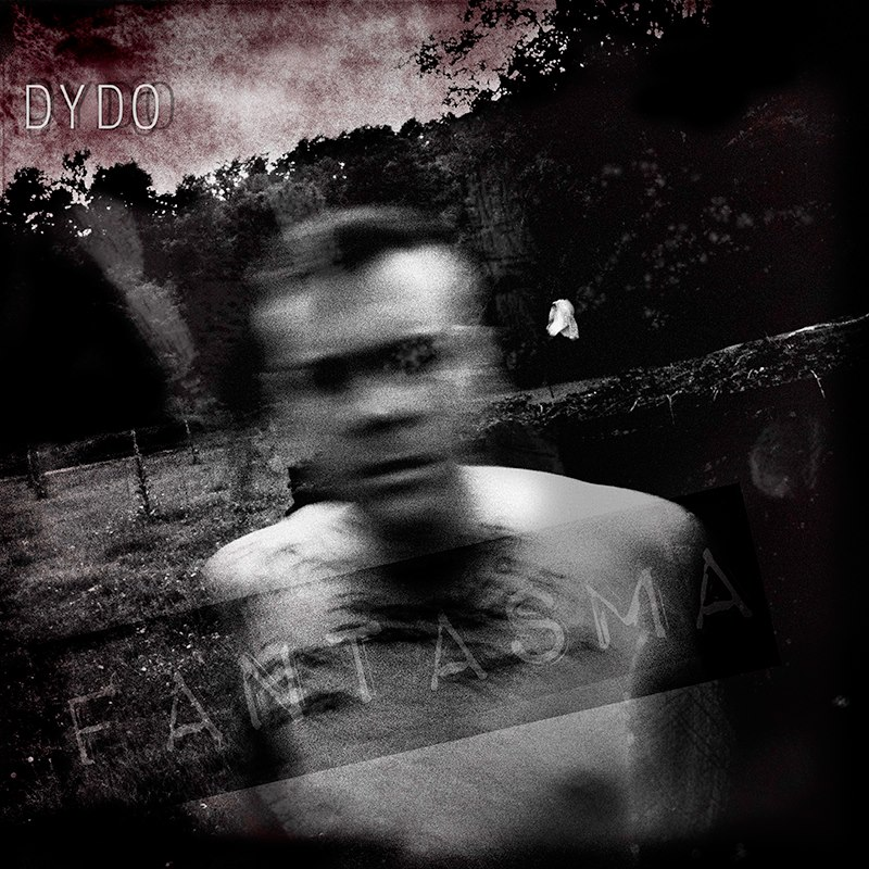 Dydo-fantasma cover
