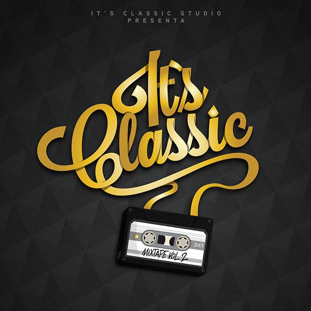 It's Classic Mixtape Vol.2