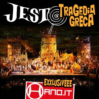 Jesto - Tragedia greca