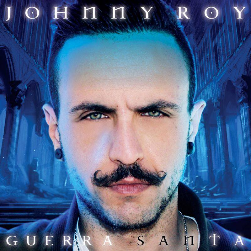 JOHNNY ROY Guerrasanta