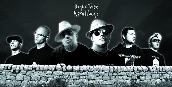 Pooglia Tribe - Apulians