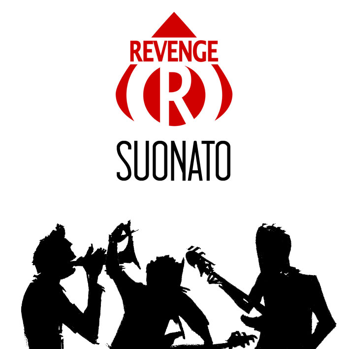 Revenge - Suonato Ep (download)