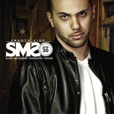 Smooth Kidd - SM2O (Sogni Motivazioni Oppressioni Odierne) Ep