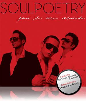 Soul Poetry