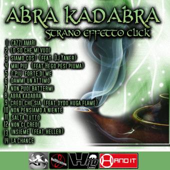 Strano Effetto Click - Abra Kadabra (download)