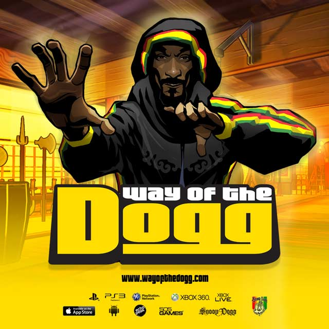 Way of the Dogg | Videogioco Snoop Dogg