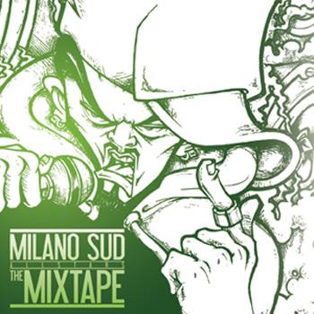 Yazee - Milano Sud All Stars - The Mixtape (download)