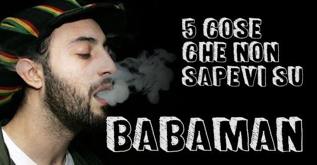 Babaman