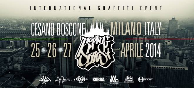 Meeting Of Styles 2014 - 25-26-27 Aprile | Cesano Boscone Milano