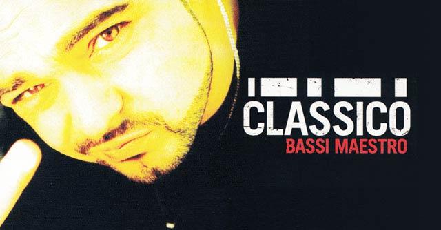 DOWNLOAD Classico Bassi Maestro Digital Album