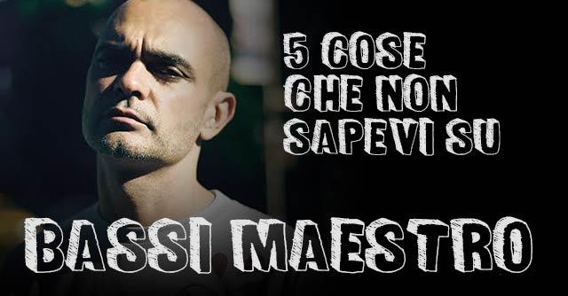 Bassi Maestro