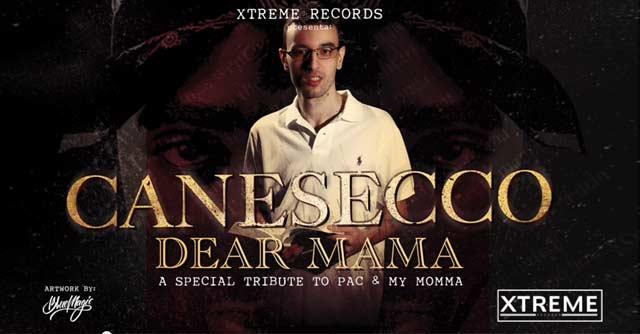 Dear Mama Canesecco