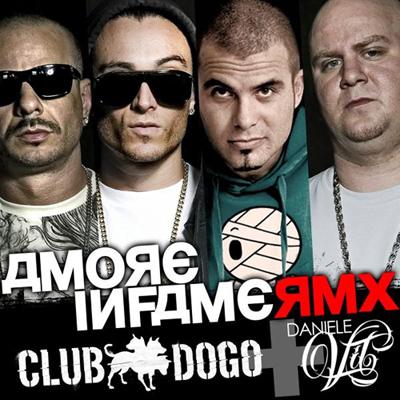 Club Dogo feat. Daniele Vit - Amore infame remix