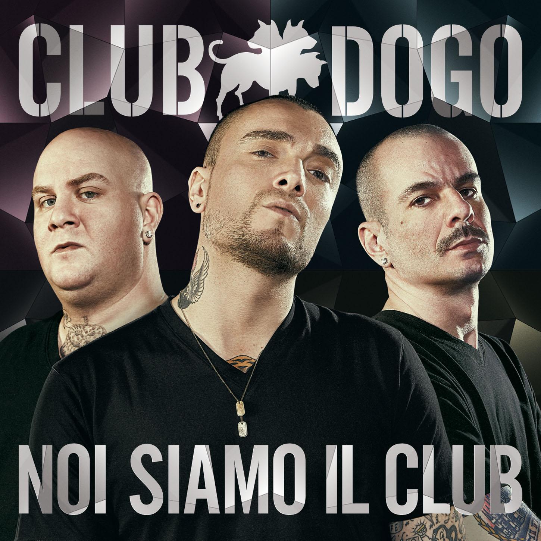 Club Dogo Noi Siamo Il Club Disco di Platino
