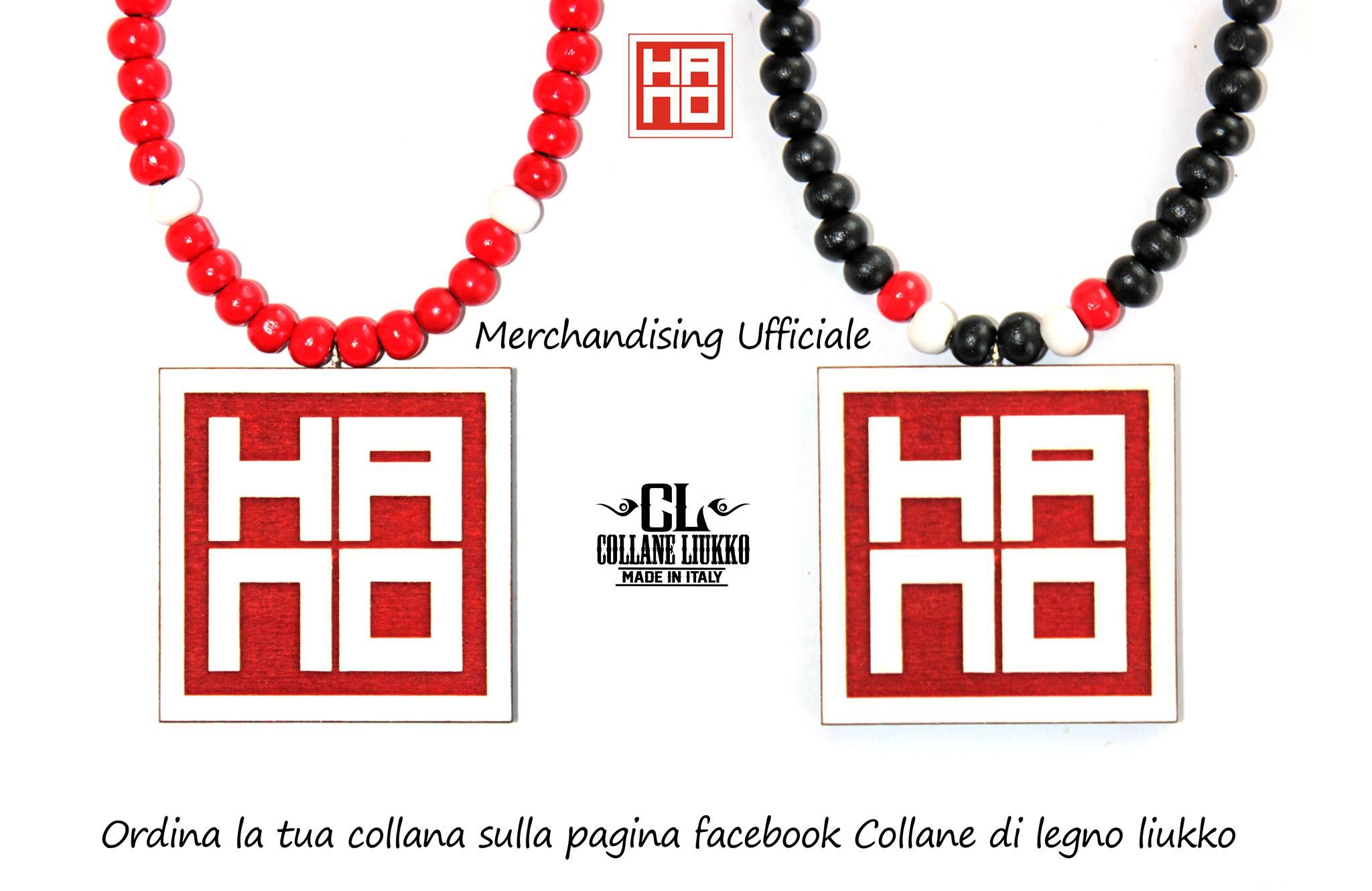 Merchandising Hano