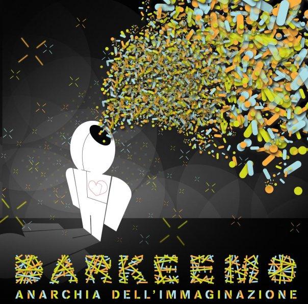 Darkeemo - Anarchia dell'immaginazione (download)