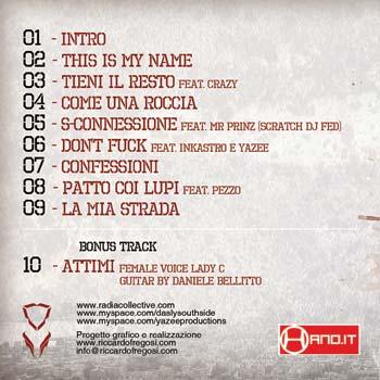 Dasly e Yazee - Vietato ai Minori (download)