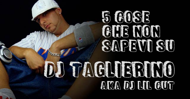 DJ Taglierino