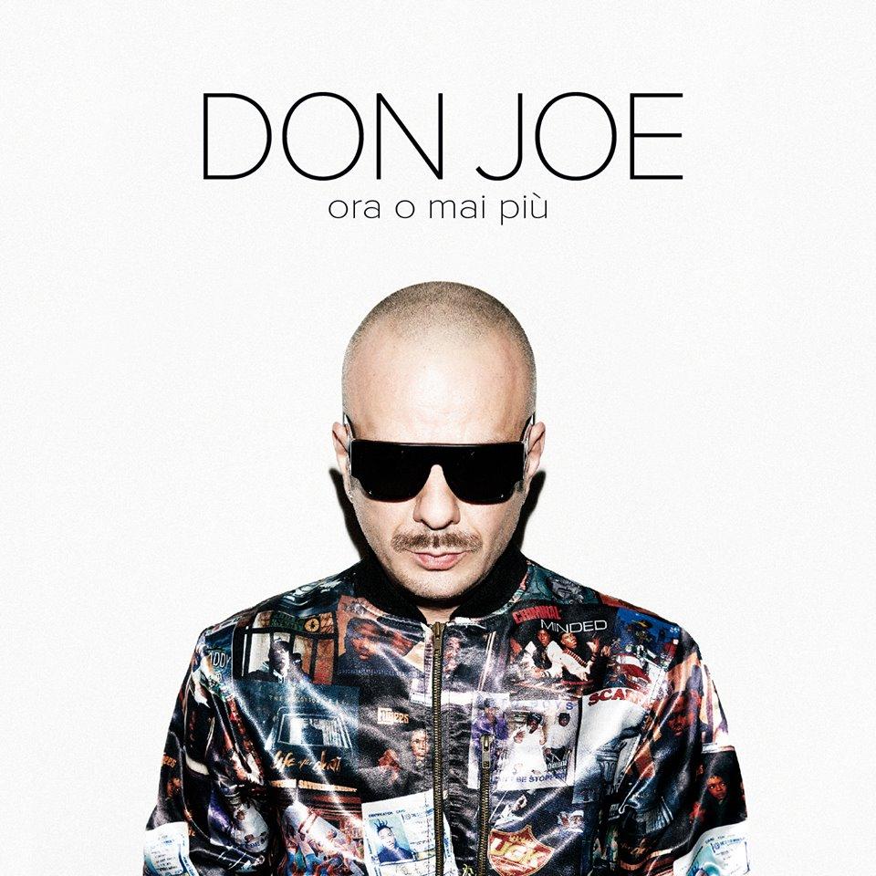 Don Joe Ora o Mai Più Download