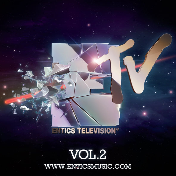 Entics Tv Vol. 2