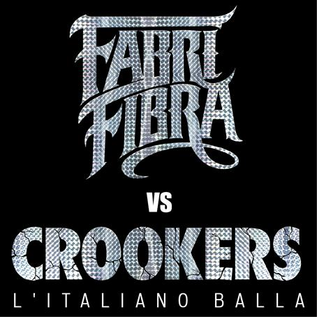 Fabri Fibra Vs Crookers - L''italiano balla