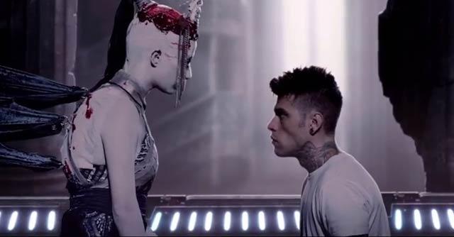 L'amore Eternit Video