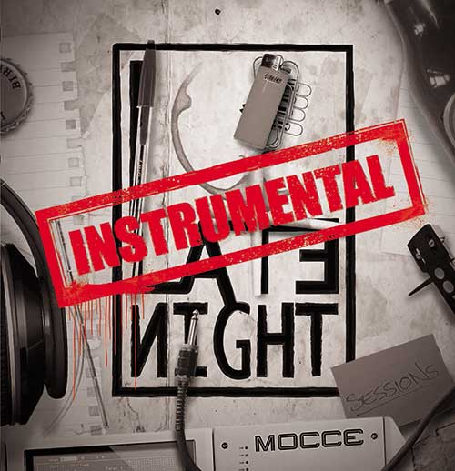 Mocce Late Night Session Download