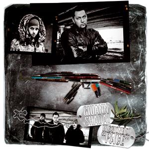 Giuann Shadai - Missione di pace