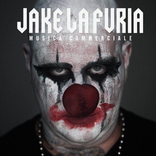 Jake La Furia Musica Commerciale Recensione