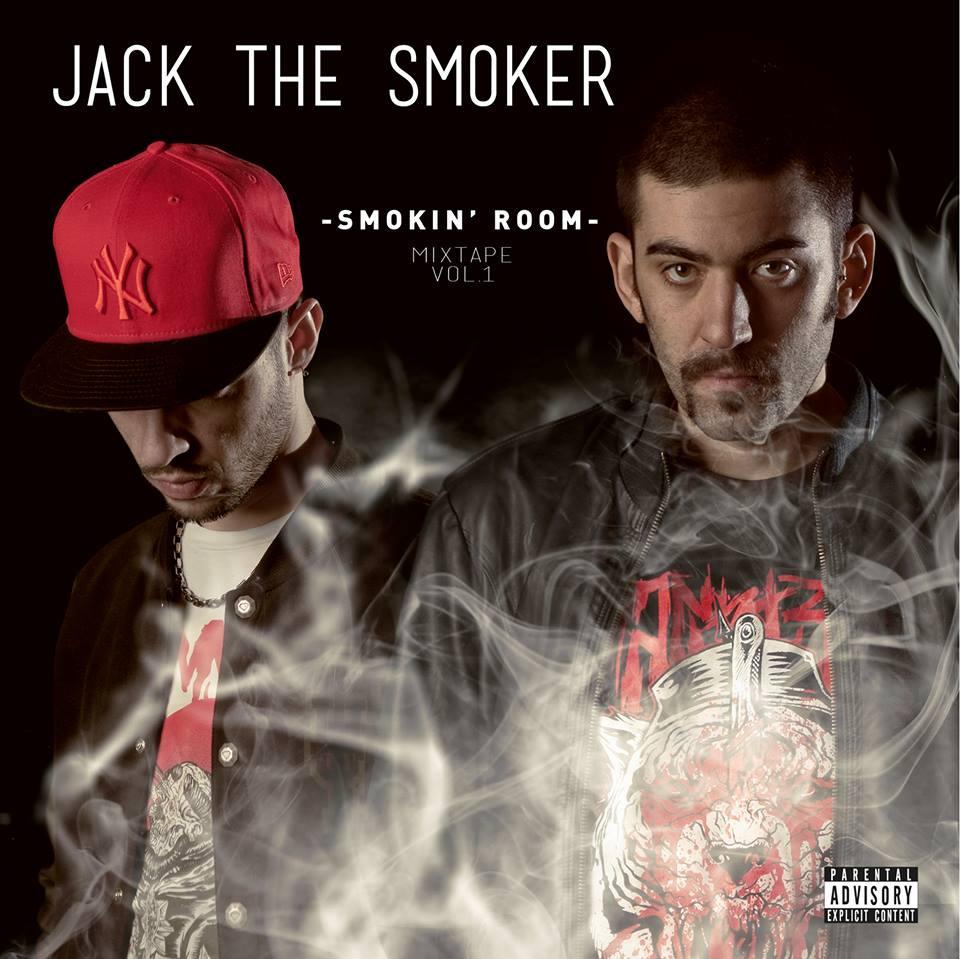 Jack The Smoker - Smokin' Room Vol.1 | Mixtape