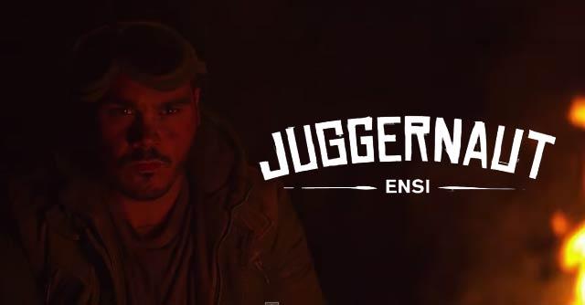 Juggernaut Ensi