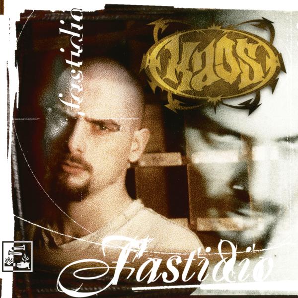 Kaos - Fastidio (Album)