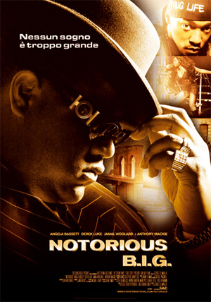 The Notorious B.I.G. - Il Film